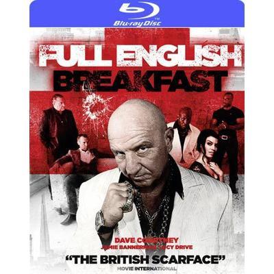 Full English breakfast (Blu-Ray 2014)