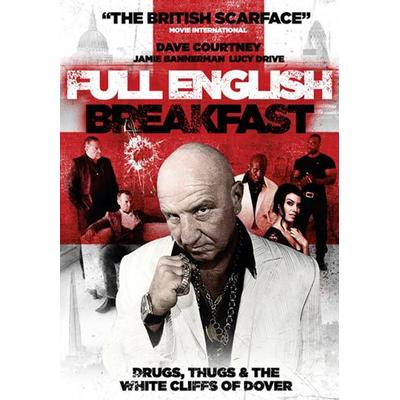 Full English breakfast (DVD 2014)