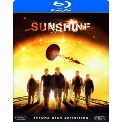 Sunshine (Blu-Ray 2007)