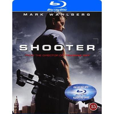 Shooter (Blu-Ray 2007)
