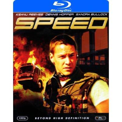 Speed (Blu-Ray 1994)