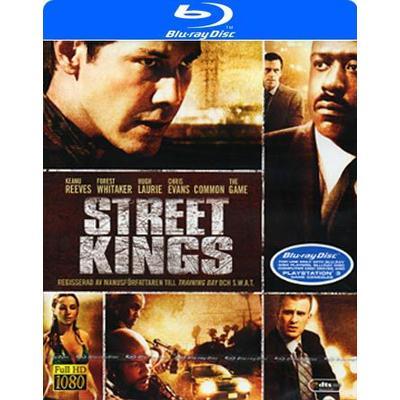Street Kings (Blu-Ray 2008)