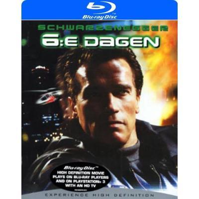 6:e dagen (Blu-Ray 2000)