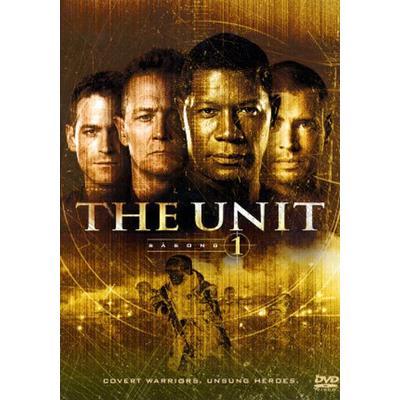 The Unit: Säsong 1 (DVD 2006)