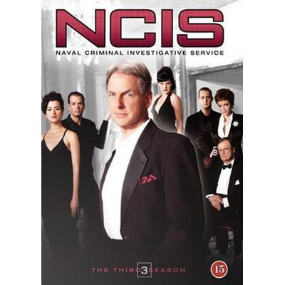 NCIS: Säsong (DVD 2005)