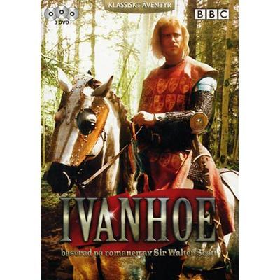 Ivanhoe: BBC miniserien (DVD 1997)