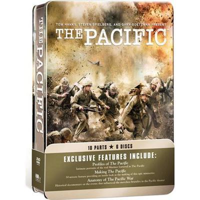 Pacific: Steelbook (DVD 2010)