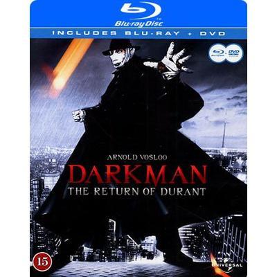Darkman II (Blu-Ray 1994)
