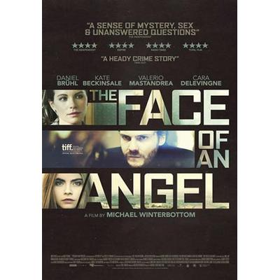 Face of an angel (DVD 2015)