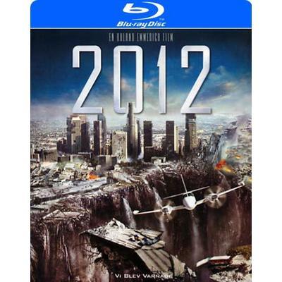 2012 (Blu-Ray 2009)