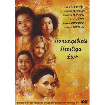 Honungsbiets hemliga liv (DVD 2008)