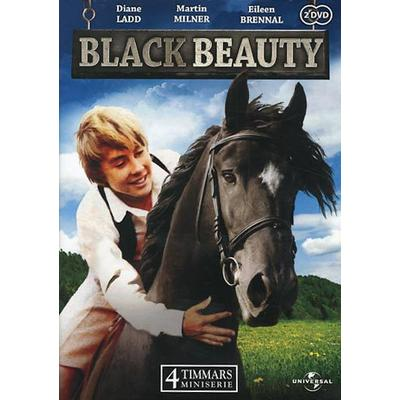 Black Beauty (DVD 1978)