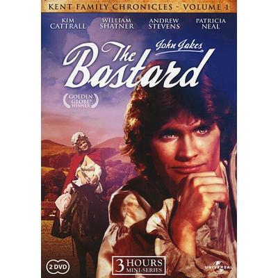Bastard: Miniserien (DVD 1978)