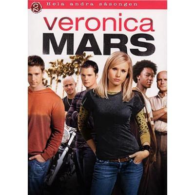 Veronica Mars: Säsong 2 (DVD 2005-06)
