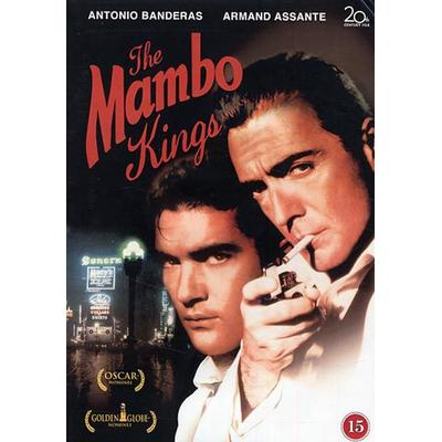 The Mambo kings (DVD 1992)