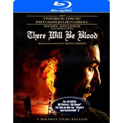 There will be blood (Blu-Ray 2007)
