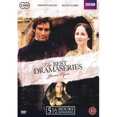 Jane Eyre (DVD 1983)
