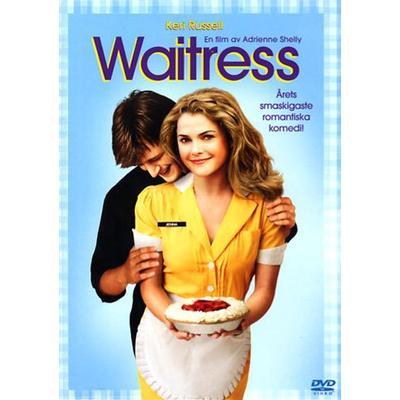 Waitress (DVD 2007)