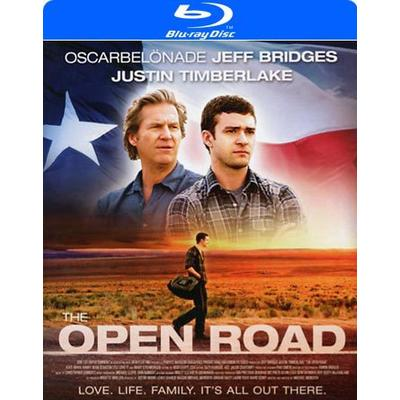 The open road (Blu-Ray 2009)