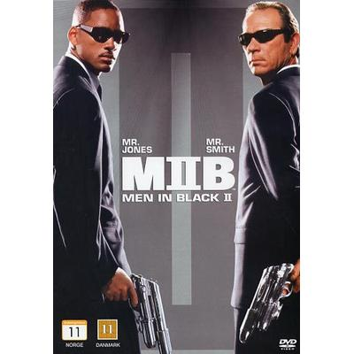 Men in black 2 (DVD 2002)