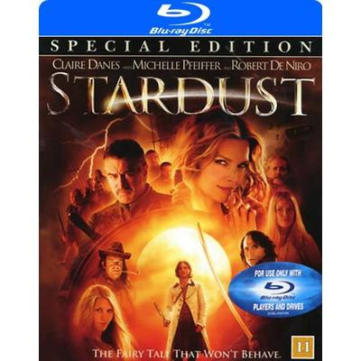Stardust: S.E. (Blu-Ray 2007)