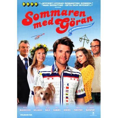 Sommaren med Göran (DVD 2009)