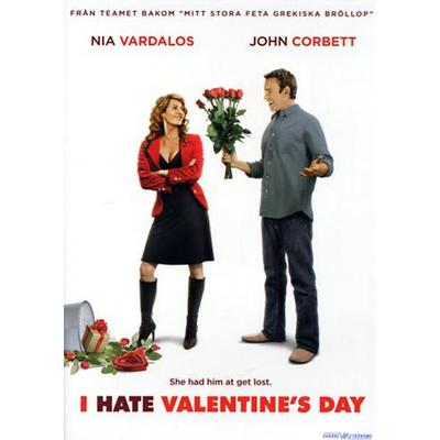 I hate Valentines day (DVD 2009)