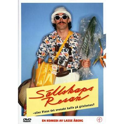 Sällskapsresan 1 (DVD 1980)