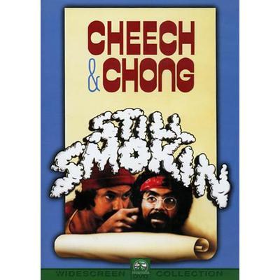Cheech & Chong: Still smokin (DVD 1983)