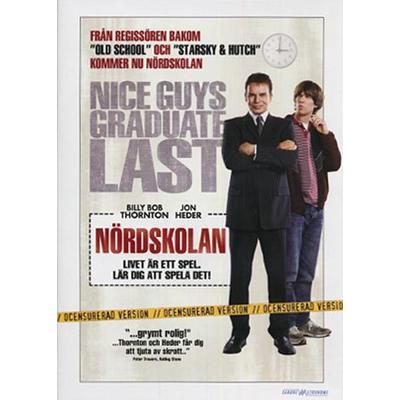 Nördskolan (DVD 2006)