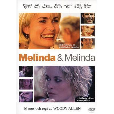 Melinda & Melinda (DVD 2005)