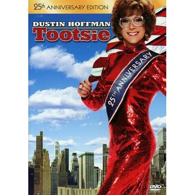 Tootsie: 25th anniversay edition (DVD 1982)