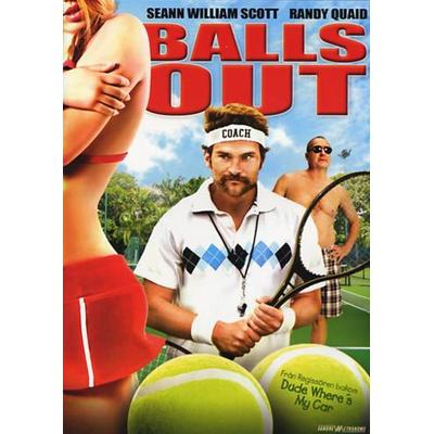Ball's out: Gary Houseman story (DVD 2008)