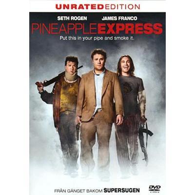 Pineapple express (DVD 2008)