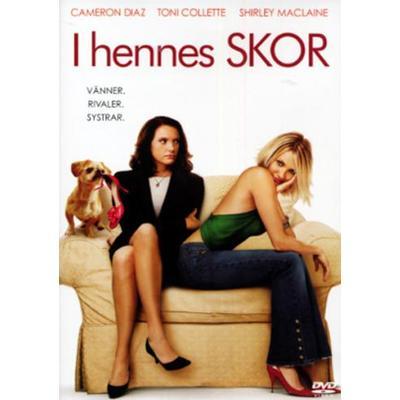 I hennes skor (DVD 2005)