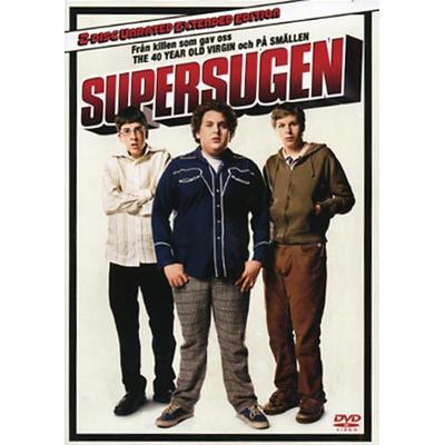 Supersugen: Extended ed. (DVD 2007)
