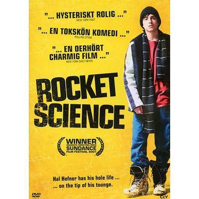 Rocket science (DVD 2007)