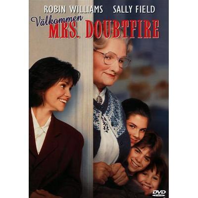 Mrs Doubtfire (DVD 1993)