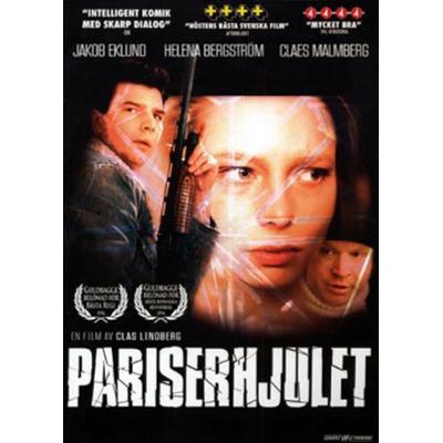 Pariserhjulet (DVD 1993)