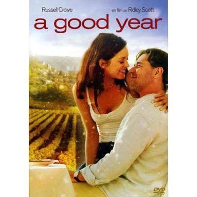 Ett bra år (DVD 2006)