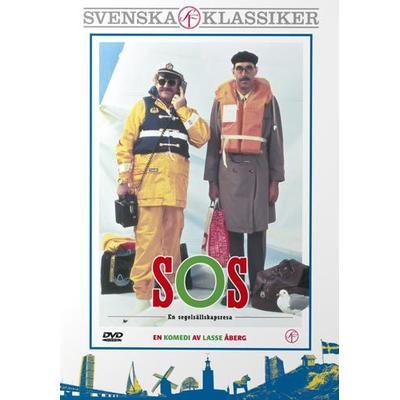 Sällskapsresan: SOS (DVD 1988)