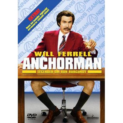 Anchorman (DVD 2004)
