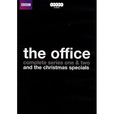 Office: Complete collection (DVD 2002-2003)