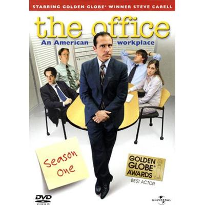 Office: American version / Säsong 1 (DVD 2005)
