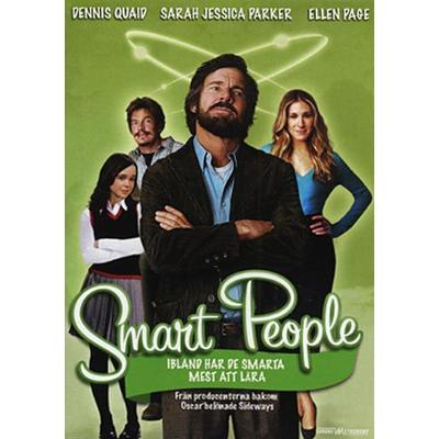 Smart people (DVD 2007)