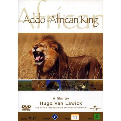 Addo the Afrikan King (DVD 2009)