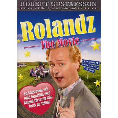 Rolandz: The movie (DVD 2009)