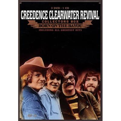 Creedence Box (DVD 2015)