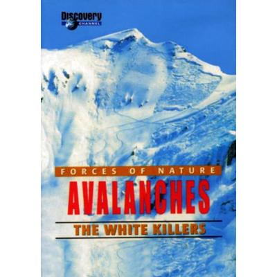 Avalanches: The white killers (DVD 1997)