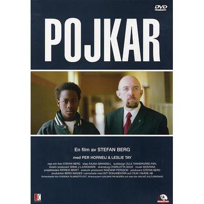 Pojkar (DVD 2004)